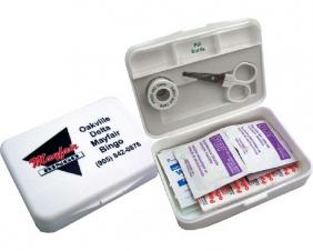 Travel Medic Kit