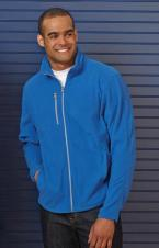 Coal Harbour - J7502 - Everyday Fleece Jacket