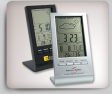 Desk Weather Station