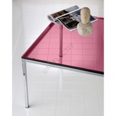 Window Films - Colored Transparent Films - Transparents - 60 366 - Pink
