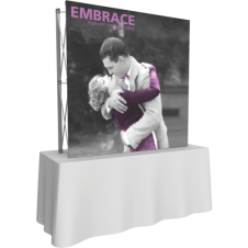 Embrace 2 x 2 with Centre Graphic