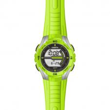 Pedometer, Lime Green
