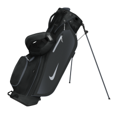 Nike -  Golf Bag Sport Lite - Black/Silver