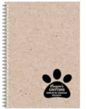 Radcliffe Recycled Series Journals (7x 10)