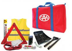 Ranger 1 Automotive Emergency/ First Aid Kit