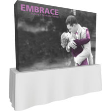Embrace 3 x 2 with Full Fitted Graphic