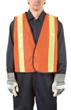 DAYTIME TRAFFIC VESTS