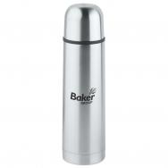 16 Oz. Stainless Steel Vacuum Bottle