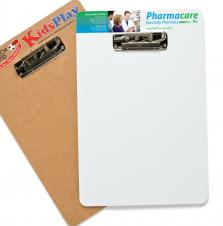 0.015 FibreX Clip Boards