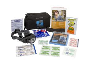 Outdoor Readiness Kit