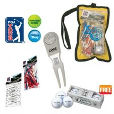 PGA Tour® Starter Kit