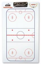 0.015 FibreX Coaches Board (Hockey)