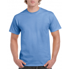 Gildan - 2000 - T-shirt Ultra Cotton - 10.1 OZ - Carolina Blue - Medium
