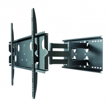 Support Audio/Video - Support TV murale - Articulé - 42 à 80 - Max 100 kg. (220 lbs)