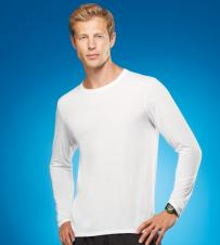 Gildan 42400 - Adult Longsleeve T-Shirt  Performance - 100% Polyester