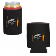 Neoprene Can/Bottle Holder