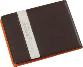Mission Passport Wallet