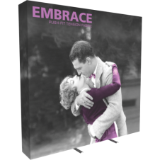 Embrace 3 x 3 with Full Fitted Graphic