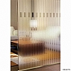 Window Films - Decorative Films - Frosted Films - INT 549 - Vertical Strip