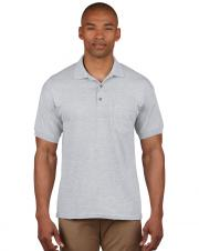 Gildan 8900 - Polo Jersey with pocket - Dryblend 50/50