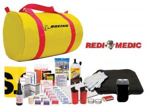X-Cel 1 Designer Auto Safety/ First Aid Kit