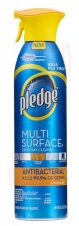 PLEDGE MULTI-SURFACE DISINFECTANT CITRUS - 275g