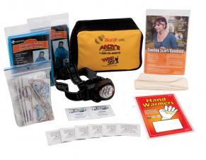 All Season Glove Box Kit