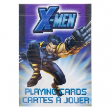 Jeu de cartes X-MEN