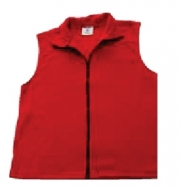 Men's Performance Wicking Microfleece Vest
