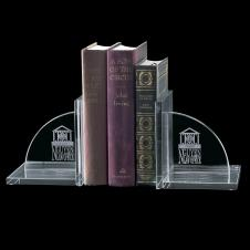 Amberwood Bookends (Set of 2)