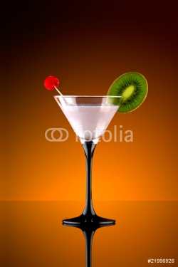 Beautiful Cocktail