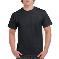 Gildan - 2000 - T-shirt Ultra Cotton - 10.1 OZ - Noir- 2X-Large