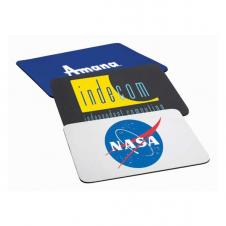 1/8 Rectangular Foam Mouse Pad