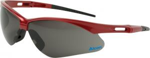 Bouton Anser Grey Glasses