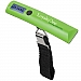The Vacationer LCD Display Luggage Scale
