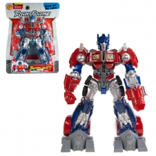 Figurine Robot Transformer