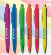 ROCHEFORT Plastic pen