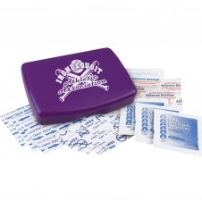 Express No Med First Aid Kit