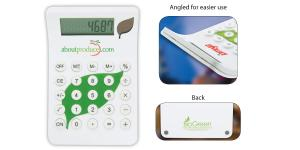 Calculatrice BioGreen