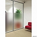 Window Films - Decorative Films - Frosted Films - INT 420 - 2 Stripes