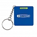 Leveller/ Key Chain Tape Measuring