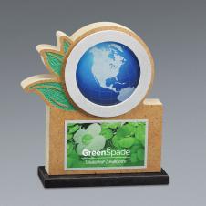 Eco 8 Award