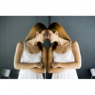 Film pour vitres - Films miroir sans tain - Miroir classique
