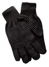 Men's Gripper Gloves (Blank)