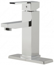 Riveo Bathroom Faucet - 7-23/32