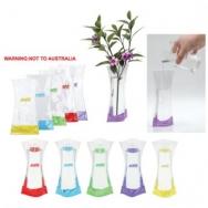 PVC Folding Vase
