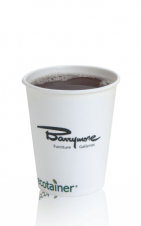Biodegradable Paper Cups - 12 oz.