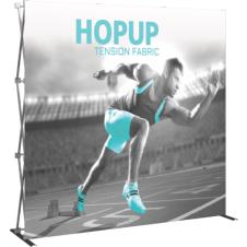 HopUp - Droit 3x3 - 8' (89 x 89)