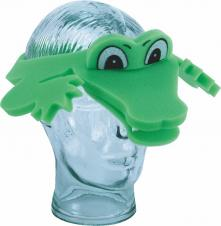 Alligator Foam Hat