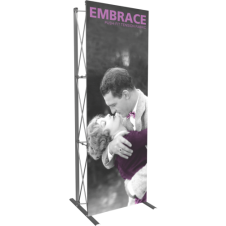 Embrace 1 x 3 with Centre Graphic